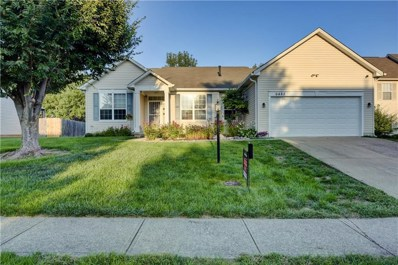 6485 Kentstone Drive, Indianapolis, IN 46268 - #: 21590237