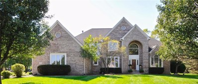 5115 Hummingbird Circle, Carmel, IN 46033 - #: 21590243