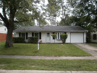 2639 N Belmar Avenue, Indianapolis, IN 46219 - #: 21590244