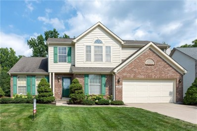 10985 Fairway Ridge Lane, Fishers, IN 46037 - #: 21590250