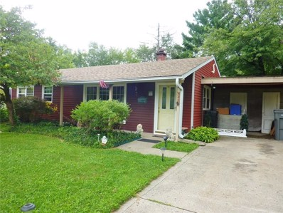 349 S Kenmore Road, Indianapolis, IN 46219 - #: 21590253