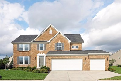 11915 Eaglechase Way, Zionsville, IN 46077 - #: 21590254