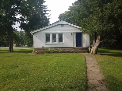 7502 Southeastern Avenue, Indianapolis, IN 46239 - MLS#: 21590273