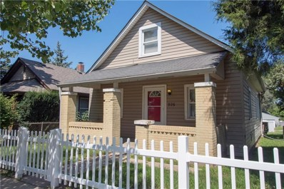 926 Albany Street, Indianapolis, IN 46203 - #: 21590276