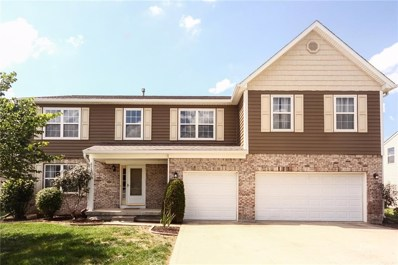 6532 Yorkshire Circle, Zionsville, IN 46077 - #: 21590277