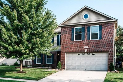 10372 Echo Way, Noblesville, IN 46060 - #: 21590278
