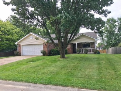 11515 Geist Woods Drive, Indianapolis, IN 46236 - #: 21590289