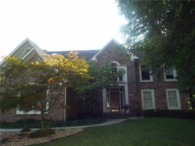 7667 Ballinshire S, Indianapolis, IN 46254 - MLS#: 21590294