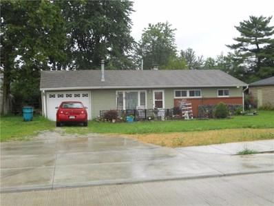 710 S Avon Avenue, Avon, IN 46123 - #: 21590303