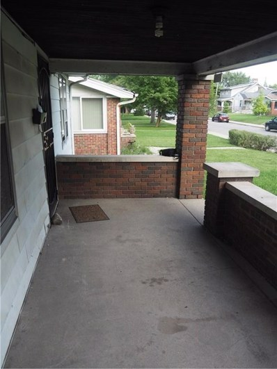 3932 E 11th Street, Indianapolis, IN 46201 - #: 21590308