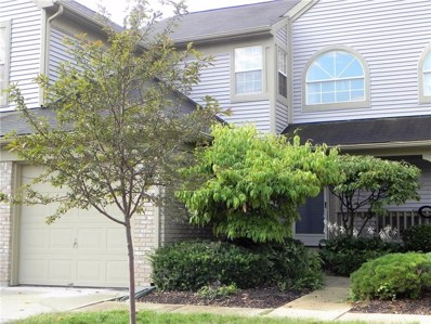 7607 Reflections Drive UNIT 4-3, Indianapolis, IN 46214 - #: 21590330