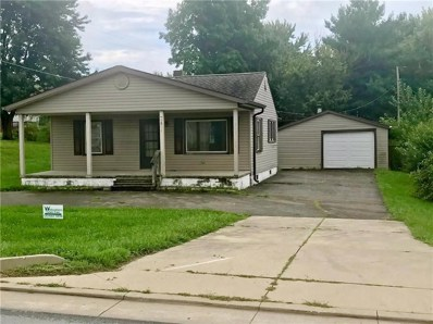 4691 W Smith Valley Road, Greenwood, IN 46142 - #: 21590331