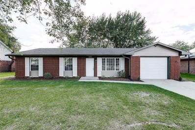 2608 Andy Drive, Indianapolis, IN 46229 - MLS#: 21590350