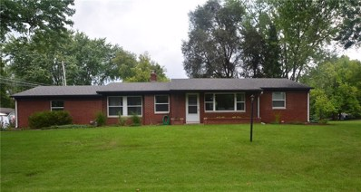 710 E 82nd Street, Indianapolis, IN 46240 - MLS#: 21590383