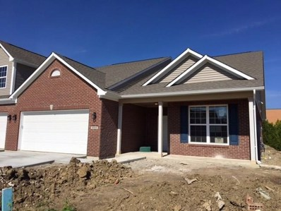 4244 Switchgrass Way, Indianapolis, IN 46237 - #: 21590392