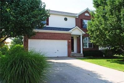 16680 Greensboro Drive, Westfield, IN 46074 - MLS#: 21590393