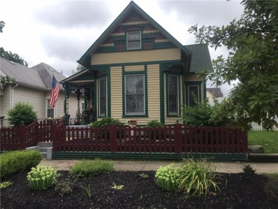 1307 Marlowe Avenue, Indianapolis, IN 46202 - MLS#: 21590400