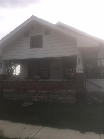 1135 St. Peter, Indianapolis, IN 46203 - #: 21590418