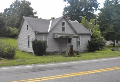 25 E State Hwy 3, Vernon, IN 47282 - #: 21590421