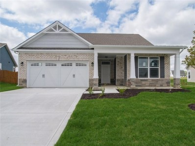 5244 Hearst Lane, Indianapolis, IN 46239 - #: 21590426