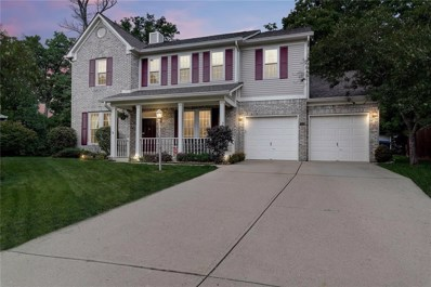 7830 Softwood Court, Indianapolis, IN 46239 - #: 21590467