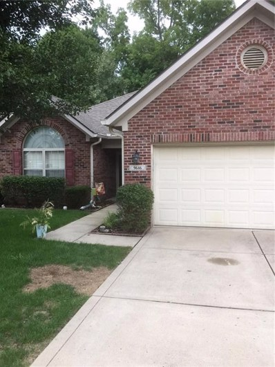 9646 Woodsong Lane, Indianapolis, IN 46229 - MLS#: 21590471