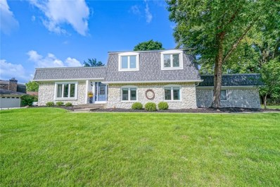 398 Ironwood Drive, Carmel, IN 46033 - MLS#: 21590472