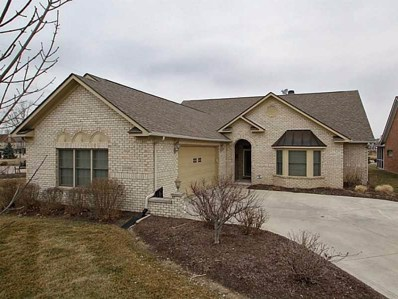 15508 Mission Hills Drive, Carmel, IN 46033 - #: 21590483