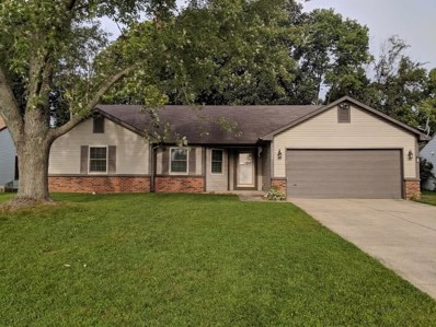 7326 Muirfield Place, Indianapolis, IN 46237 - MLS#: 21590488