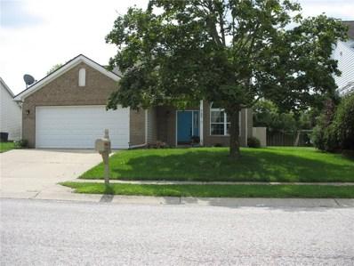 727 Woodcote Lane, Brownsburg, IN 46112 - #: 21590505
