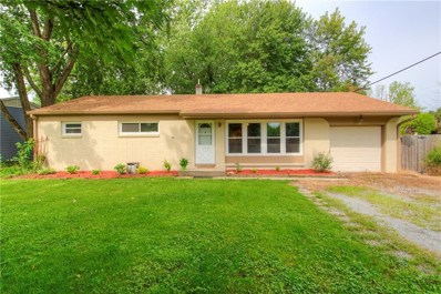 11080 Broadway Street, Indianapolis, IN 46280 - MLS#: 21590507