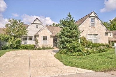 5034 Mallard View Drive, Indianapolis, IN 46226 - #: 21590508