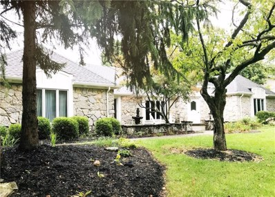 2240 Brewster Road, Indianapolis, IN 46260 - #: 21590522