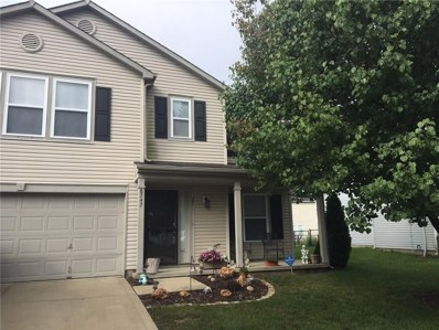 8747 Blooming Grove Drive, Camby, IN 46113 - MLS#: 21590531