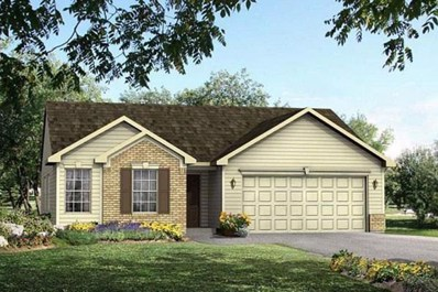 3956 Towhees Drive, Indianapolis, IN 46237 - #: 21590532