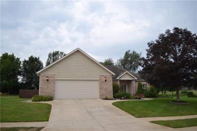 2005 Canyon Creek Drive, Lafayette, IN 47909 - #: 21590559