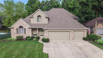 4752 Moss Lane, Indianapolis, IN 46237 - MLS#: 21590571
