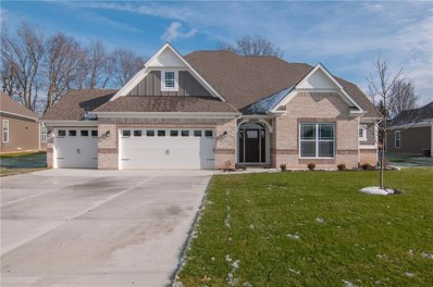 479 Westberry Lane, Greenwood, IN 46143 - #: 21590596