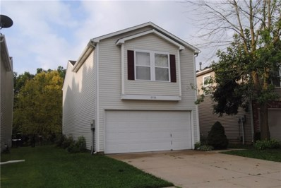 2733 Redland Lane, Indianapolis, IN 46217 - #: 21590609