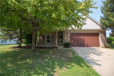 516 Mallory Parkway, Franklin, IN 46131 - #: 21590610