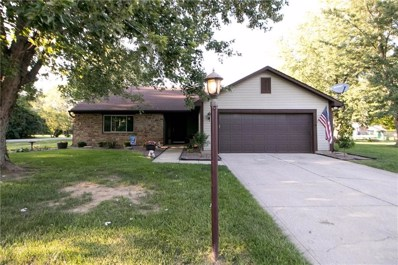 6750 E County Road 425 N, Brownsburg, IN 46112 - MLS#: 21590614