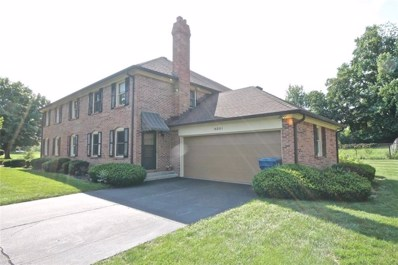 6201 Apache Drive, Indianapolis, IN 46254 - #: 21590622