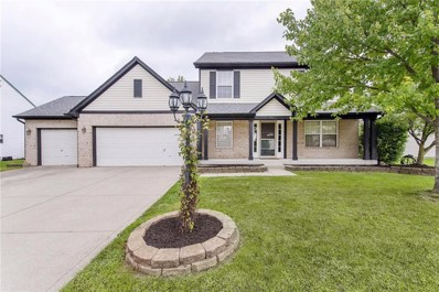 15444 Heath Circle, Westfield, IN 46074 - MLS#: 21590629