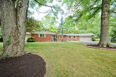 660 Valley View Drive, Zionsville, IN 46077 - #: 21590631
