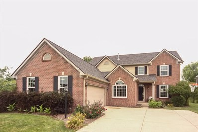 14029 Amblewind Place, Carmel, IN 46074 - #: 21590636