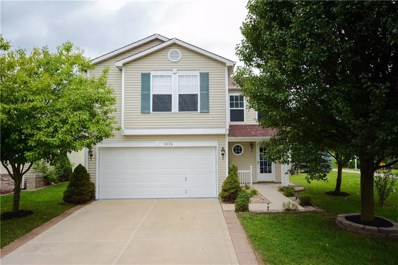 3036 Earlswood Lane, Indianapolis, IN 46217 - MLS#: 21590639