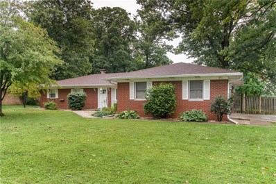 7827 E 16TH Street, Indianapolis, IN 46219 - MLS#: 21590642
