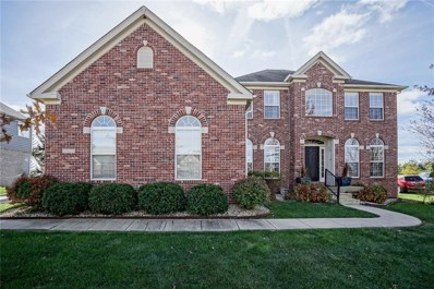 13869 Ash Stone Court, Fishers, IN 46040 - #: 21590649