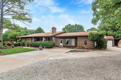 1339 Hoover Lane, Indianapolis, IN 46260 - #: 21590659