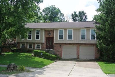 7518 Allenwood Court, Indianapolis, IN 46268 - #: 21590661